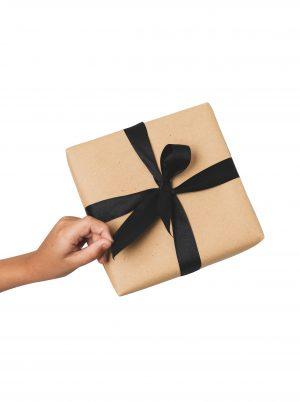 accessoires emballage cadeau