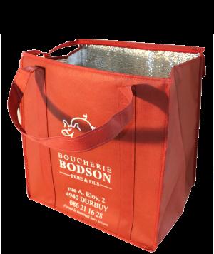 sac réutilisable foody