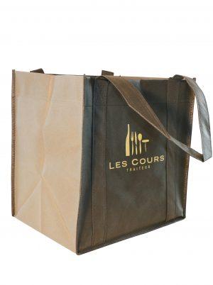 Food sacs réutilisables foody