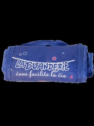 sac réutilisable polyester